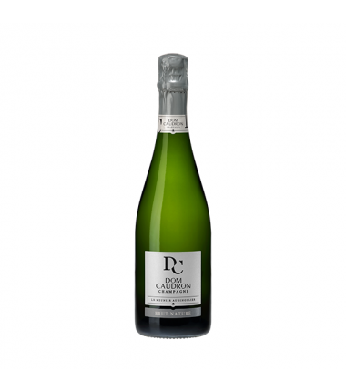 Brut Nature - Bouteille