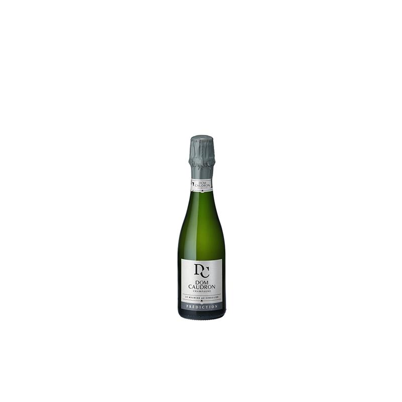 Prédiction - Half-Bottle